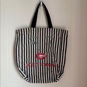 Betsey Johnson beachbag